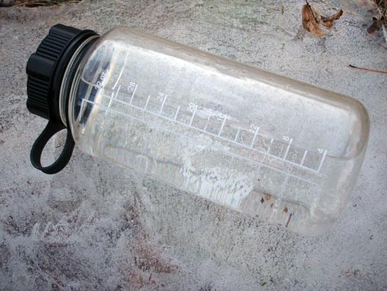 Survival Skills: Handling Your Water Supply In Winter