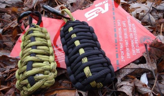 Survival Gear Review: Rocky S2V Survival Grenade
