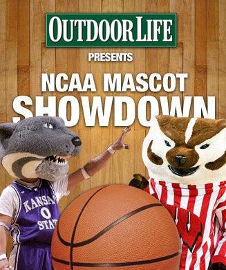 NCAA Mascot Showdown 2011