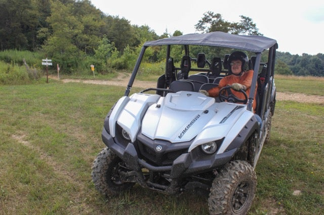 Trail Access: The Case for More Private-Land ATV Clubs