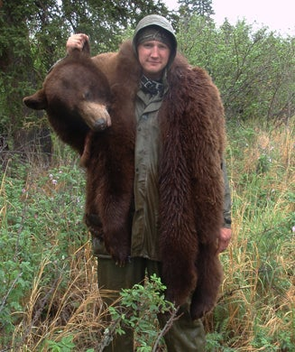 Live Hunt: Alaska Black Bear Season Highlights