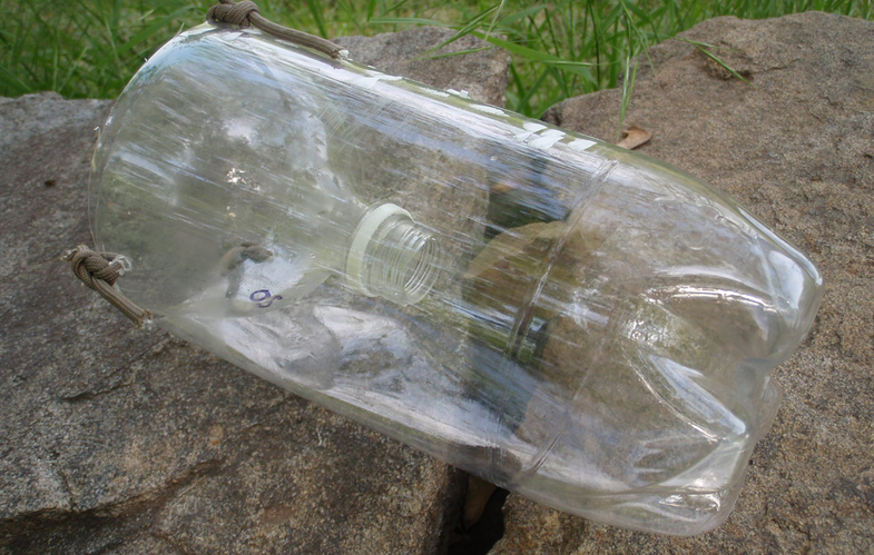 plastic bottle, plastic bottle uses, plastic bottle survival uses, plastic bottle survival, re-use