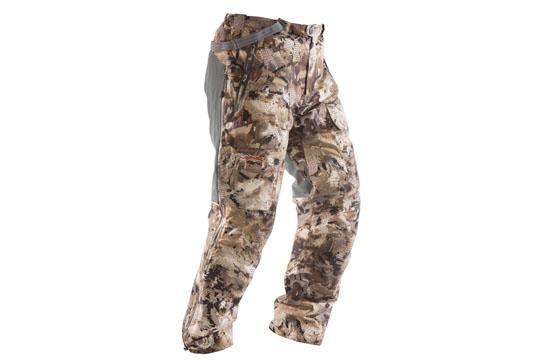 New Hunting Pants: The Complete Sitka Waterfowl Line