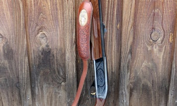 My Favorite Gun: Remington 11-87