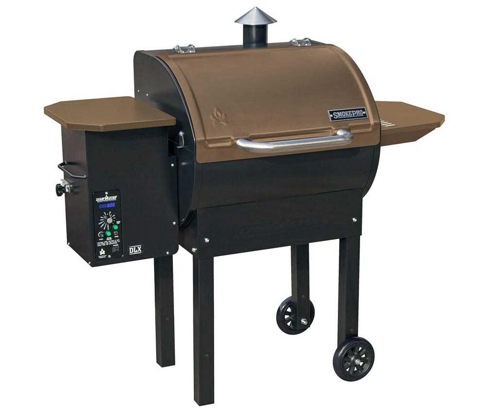 Camp Chef SmokePro Wood Pellet Grill & Smoker