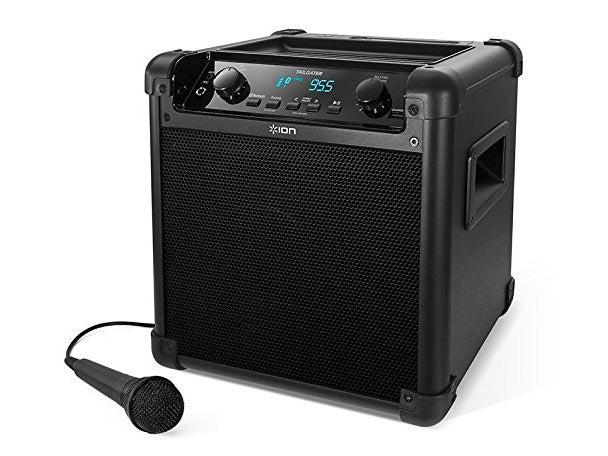ION Tailgater Speaker