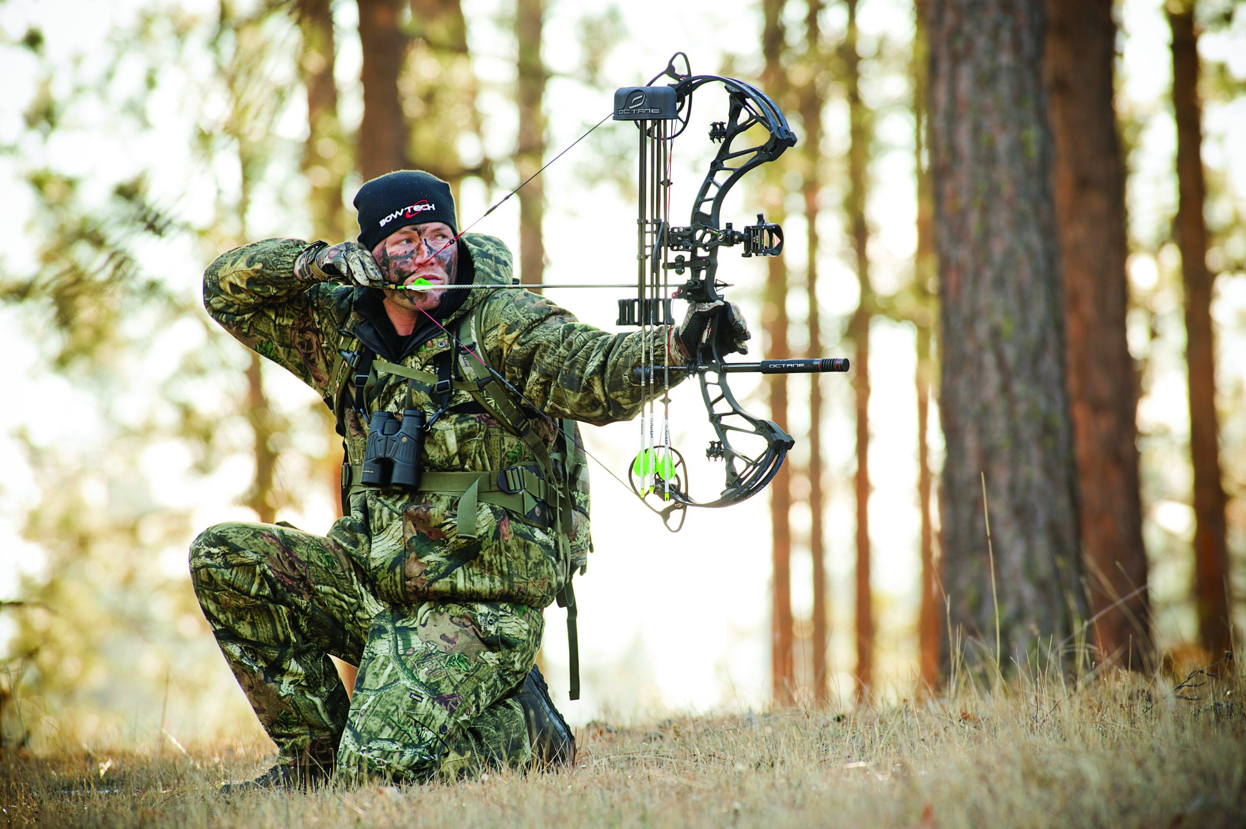 Do You Need a Bow Stabilizer on Your Hunting Bow?