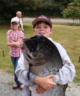 OL's Best Reader Fish Photos