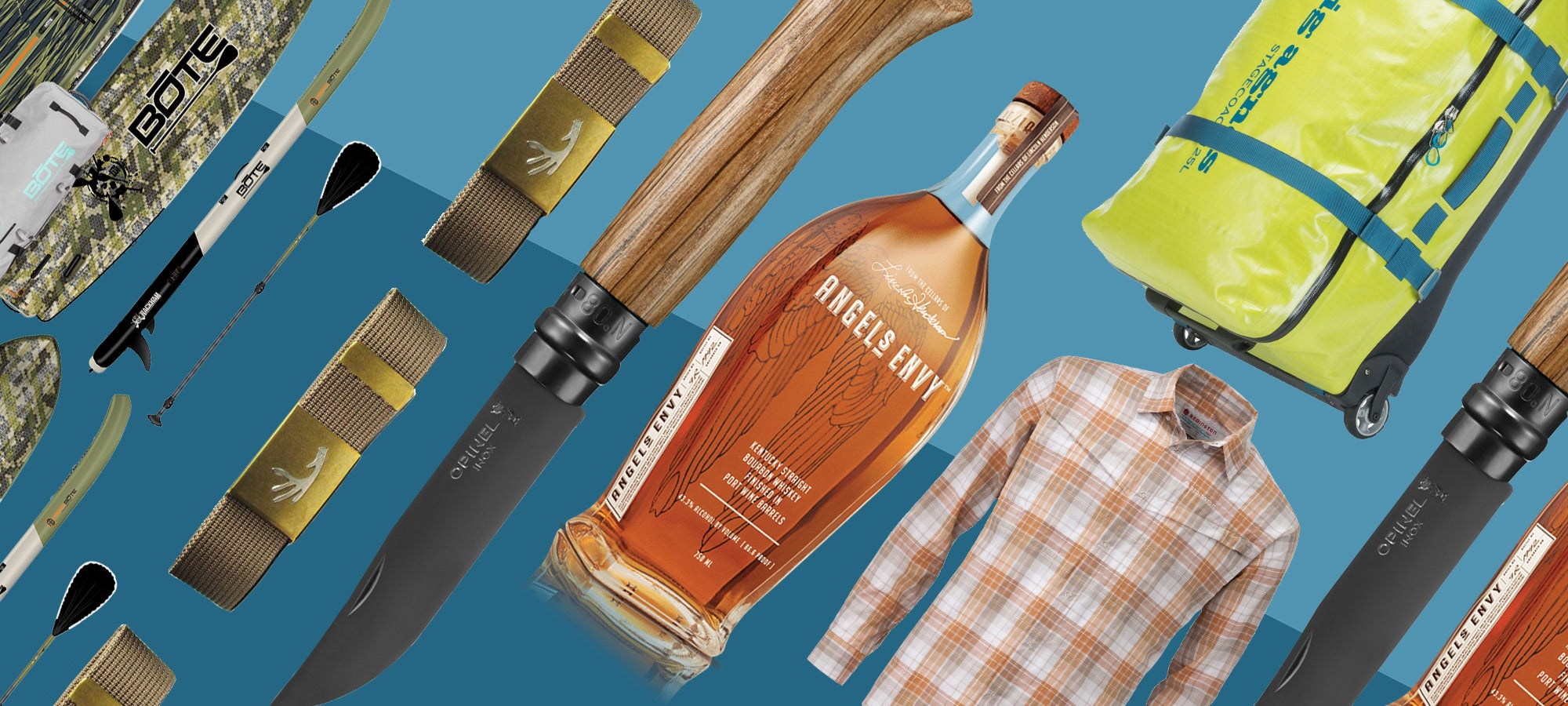 Father's Day Gifts for the Outdoorsman
