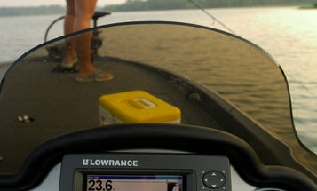 Fishing Gear: 5 Fish Finders and How to Use Them