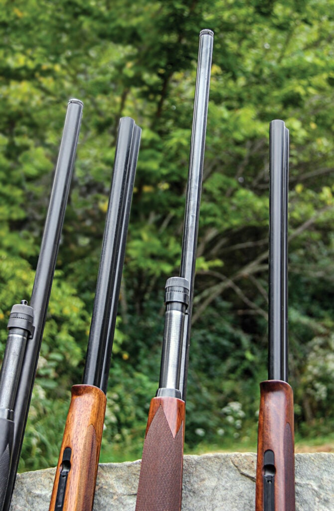 barrel length options