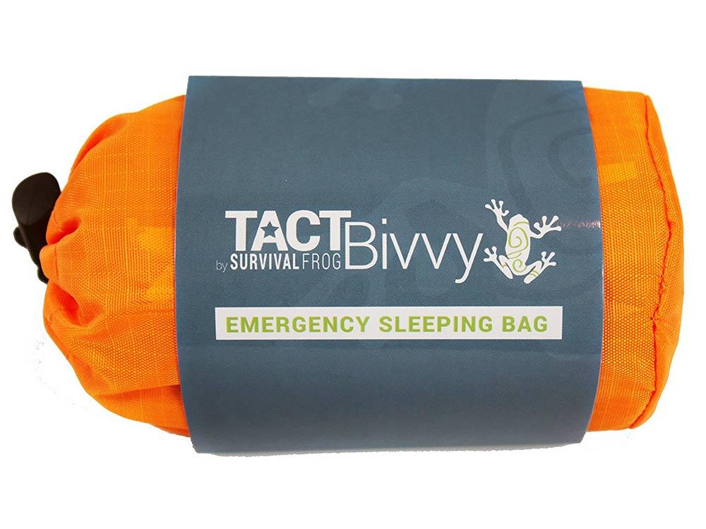 TACT Bivvy Emergency Sleeping Bag