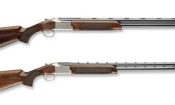 Shotgun Review: Browning Citori 725