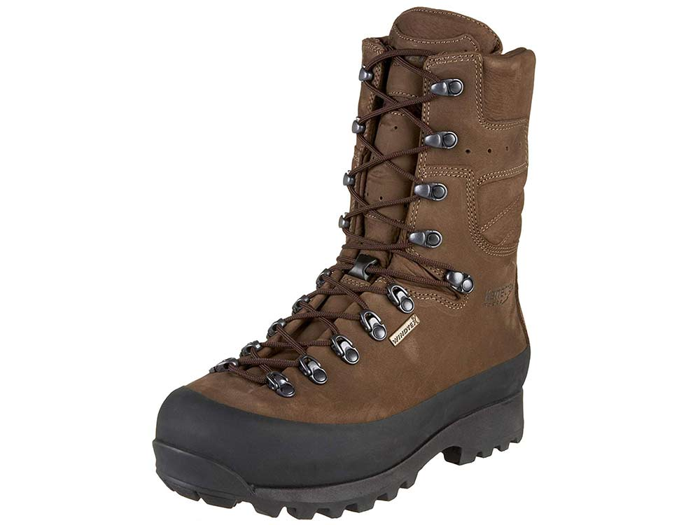 Kenetrek Mountain Extreme Hunting Boots