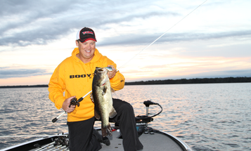 Fishing News: New-Age Bass Management in Florida