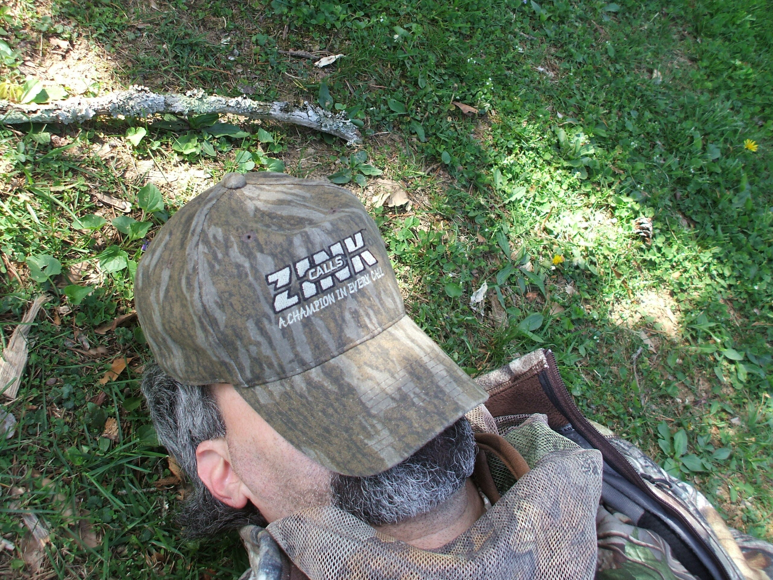The Woods Power Nap