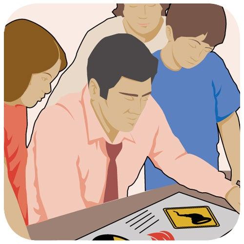 Make a Family Emergency Plan