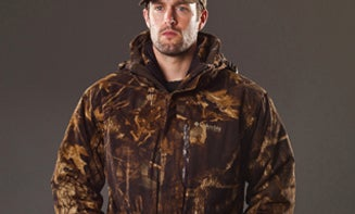 Buck Skins: Whitetail Outerwear