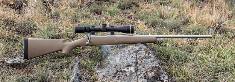 Kimber M84 Hunter