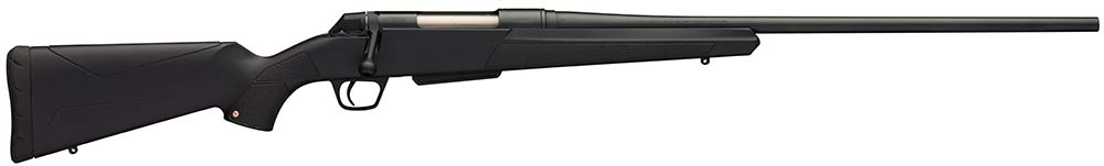 Winchester XPR Composite rifle