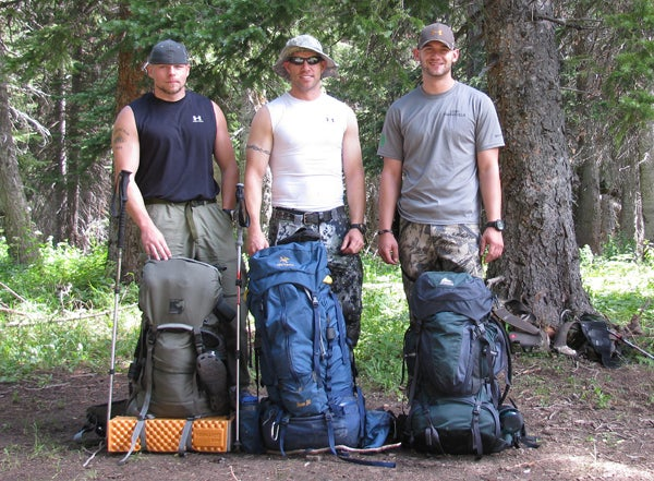 Checklist: How to Choose a Backpack For Hunting – Part II