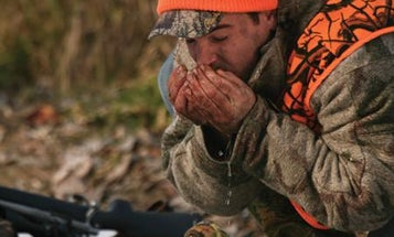 The Elements of Survival: How to Start a Fire, Find Water, Build a Shelter and Stay Alive