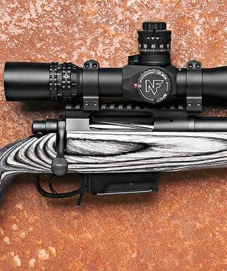 Rifle Review: Colt M2012
