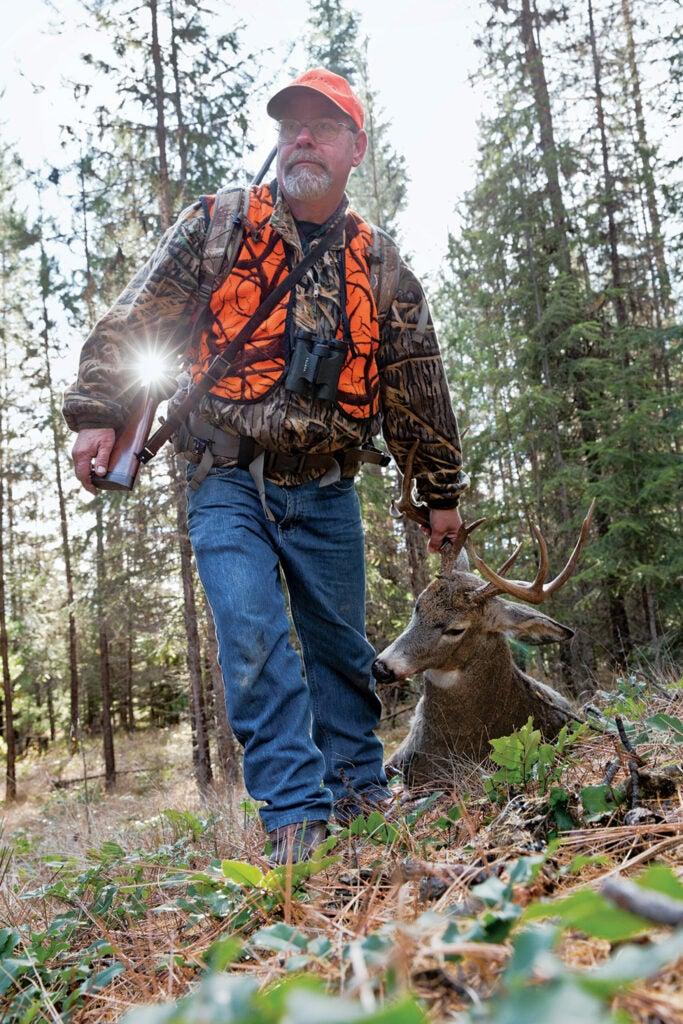 deer hunting tips for opener