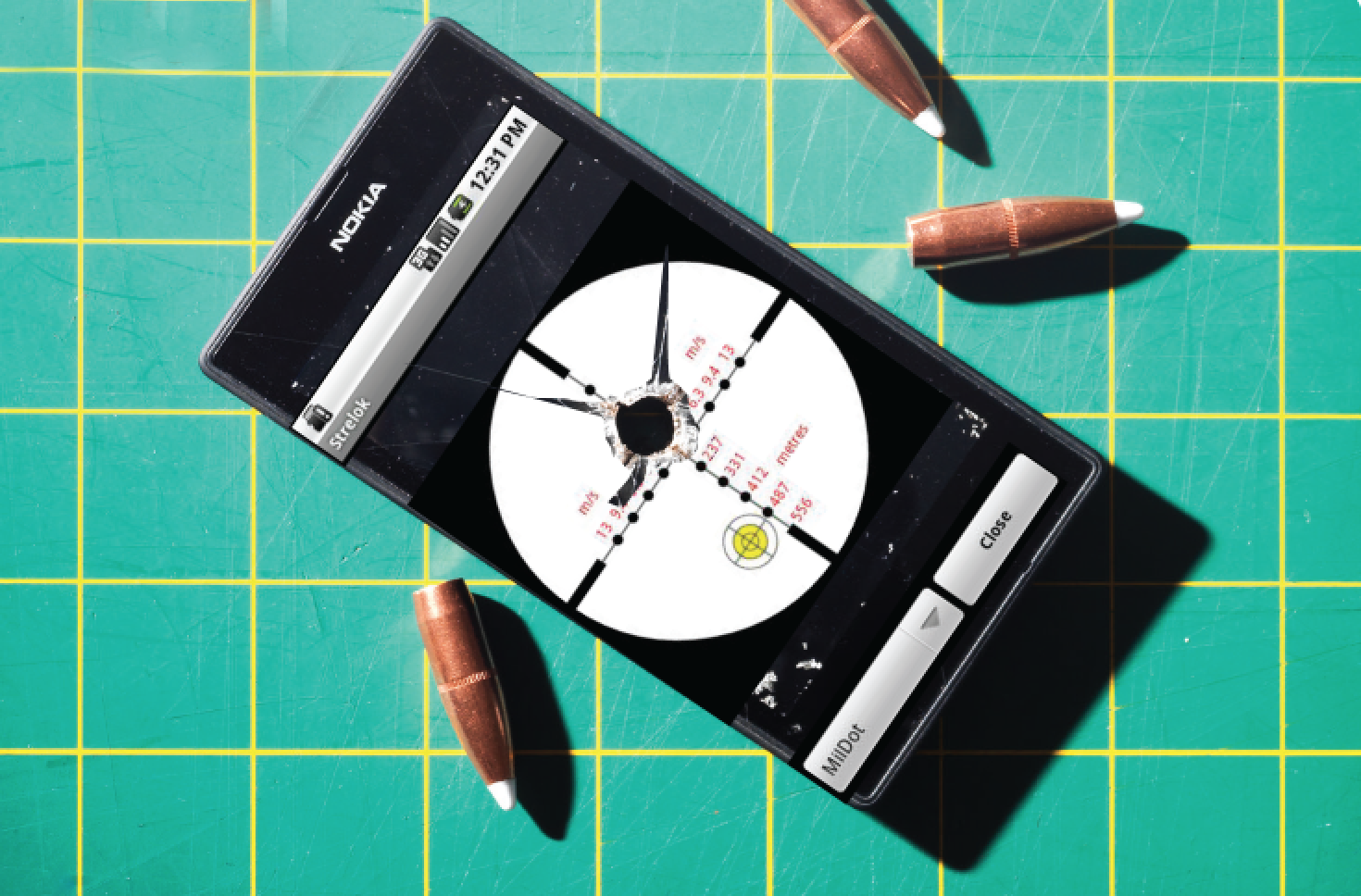 Ballistics Apps: Dope Your Shot on the Cheap