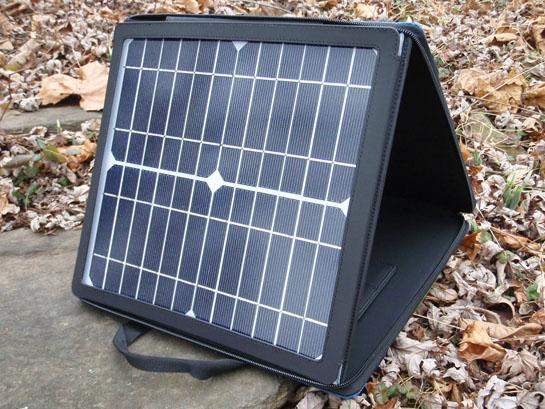 Survival Gear Review: The Gomadic Sunvolt