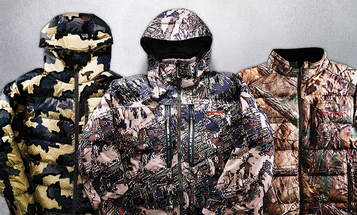 Down of a New Era: Three Hunting Coats with Updated Insulation