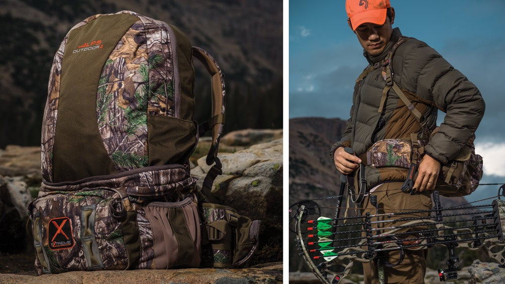 Alps Outdoorz Big Bear X Hunting Pack