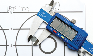Shooting Tip: How to Measure Groups to Determine Accuracy