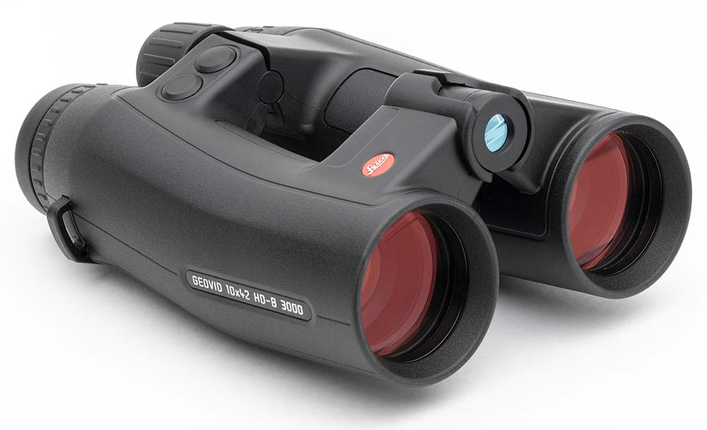 Leica Geovid HD-B 3000 binoculars