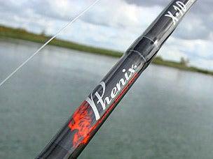 phenix fishing rods