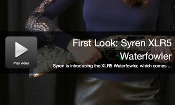 New Guns: Syren XLR5 Waterfowler Shotgun for Women