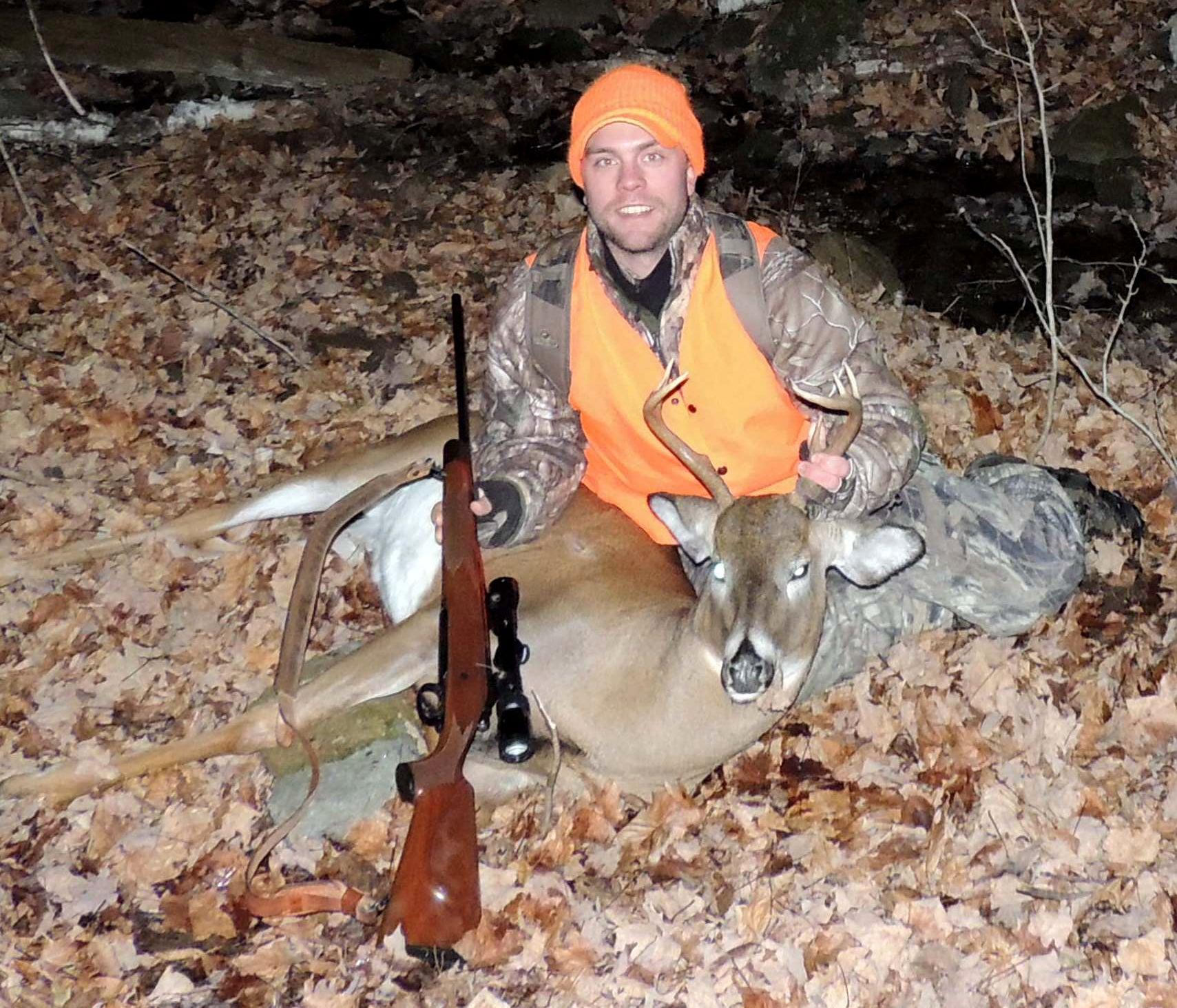 My Favorite Gun: Remington 700 Mountain Rifle