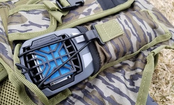 Field Test: 6 New Turkey Vests for 2018