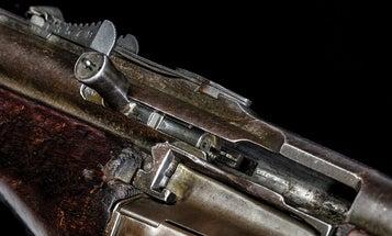 The 1941 Johnson Automatic Service Rifle
