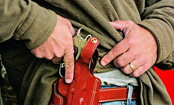 How to Pick the Right Concealed-Carry Gun