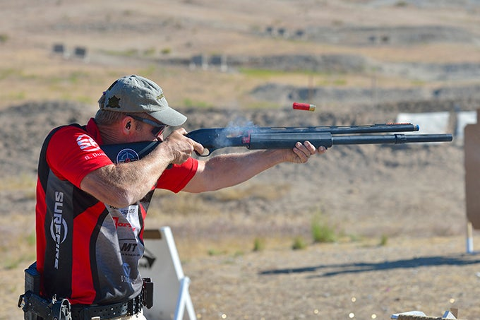 Recreational Shooting: How to Compete in the 3-Gun Heavy Division