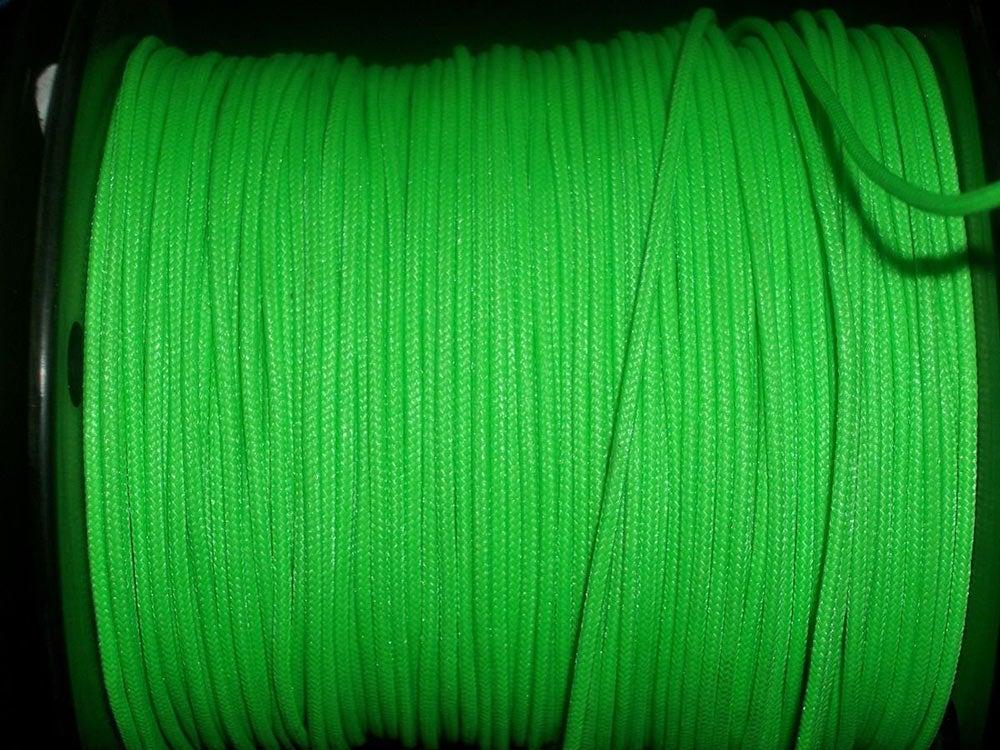 spool of d-loop material