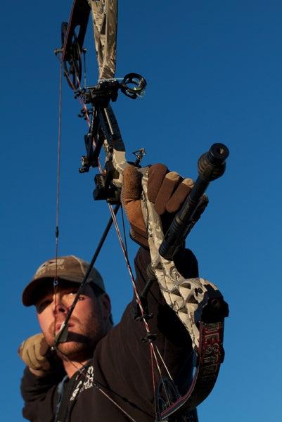 Live Hunt: Archery Practice