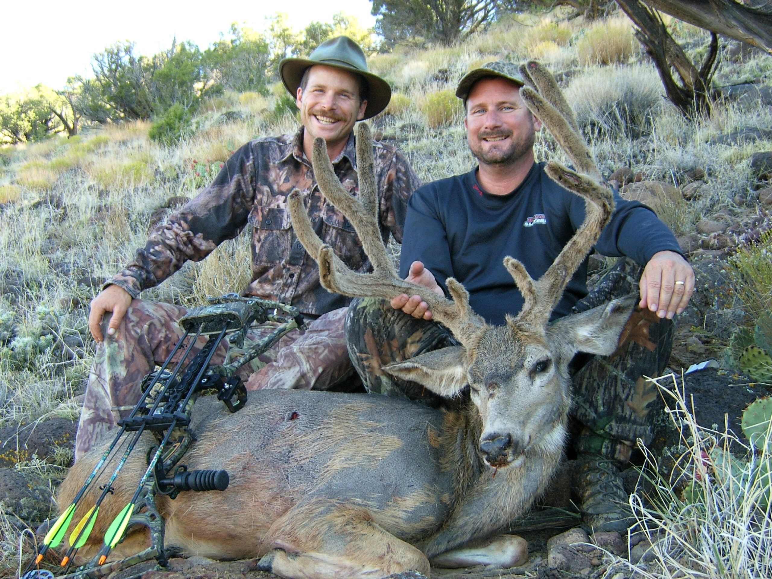 Guided Hunts: How Much Should You Tip Your Hunting Guide?