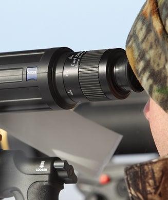 Optics Review: OL Ranks the Best Spotting Scopes of 2011