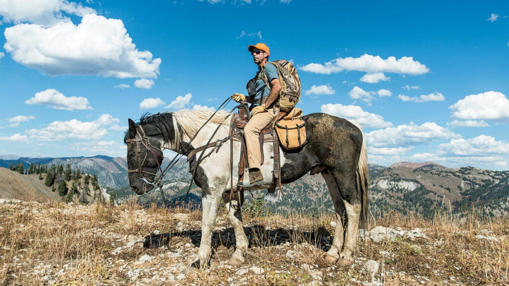 andrew mckean horseback on greyback ridge