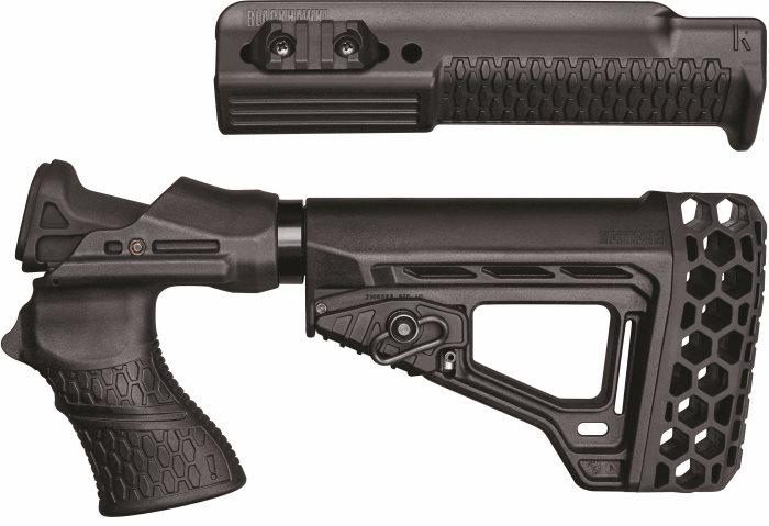 recoil stock