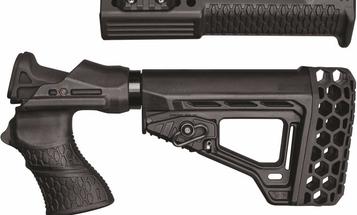 Gun Lab: Knoxx Stock Gen III
