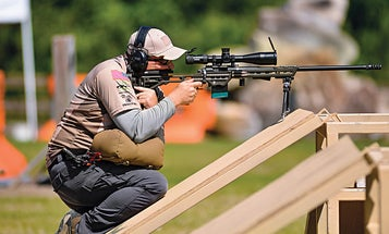 Training Drills to Become a Better Long-Range Shooter