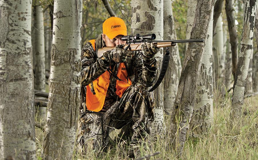 10 Best Hunting Rifles for Deer